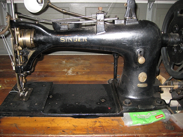 singer class 7 sewing machine